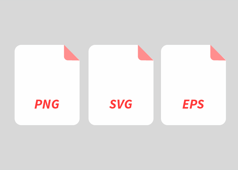 How to differentiate file formats, and the best use for each