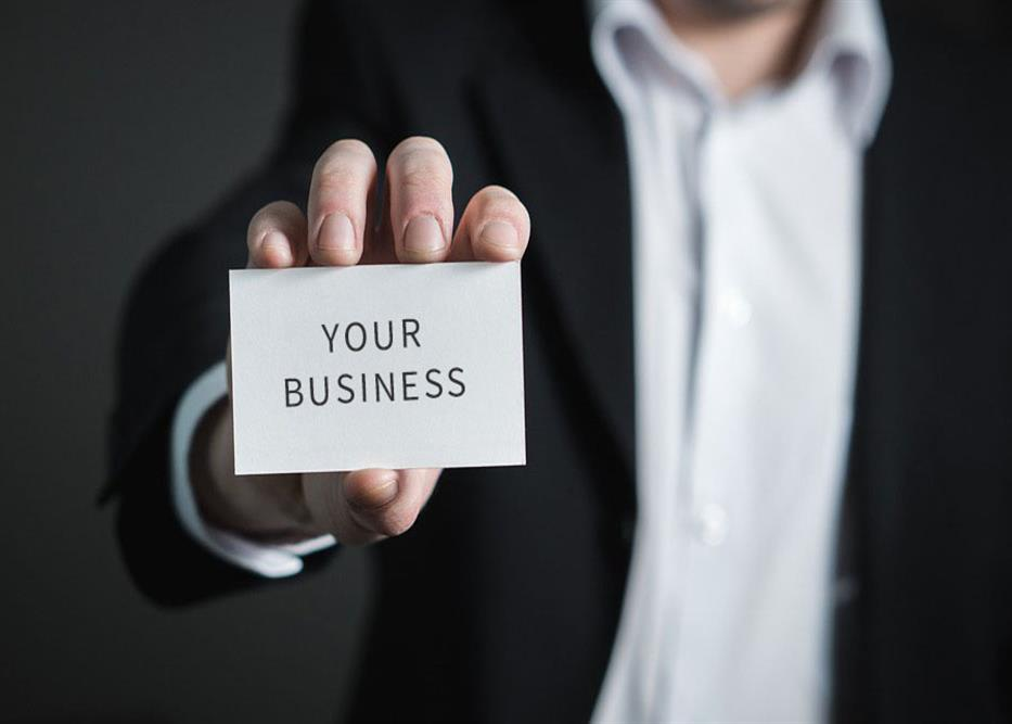 Business cards: the Do's and Don'ts