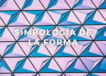 Simbología de la forma
