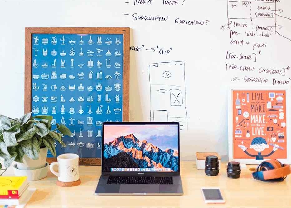 The 5 best resources to find inspiration to design your logo