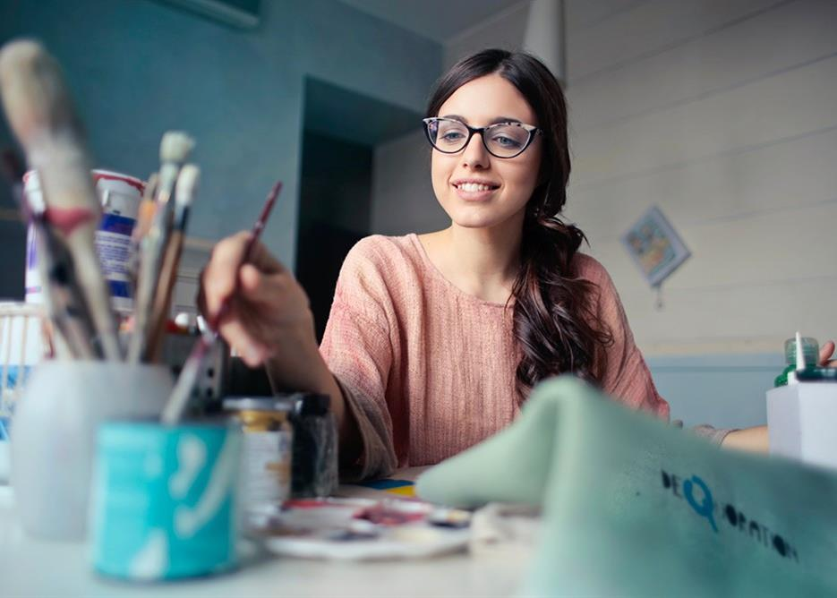 4 ways to boost your creativity