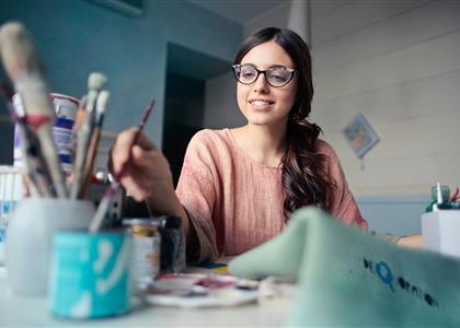 4 Wege zur Steigerung Ihrer Kreativität