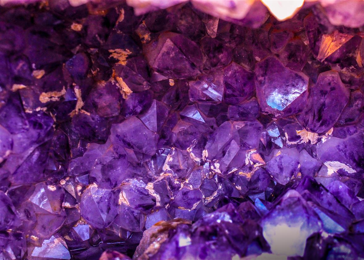 The Unusual Story of Purple