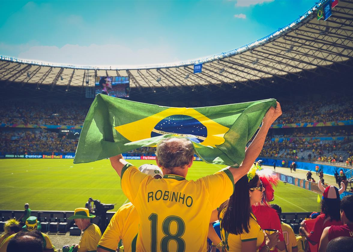 The Story Behind the Brazilian Flag