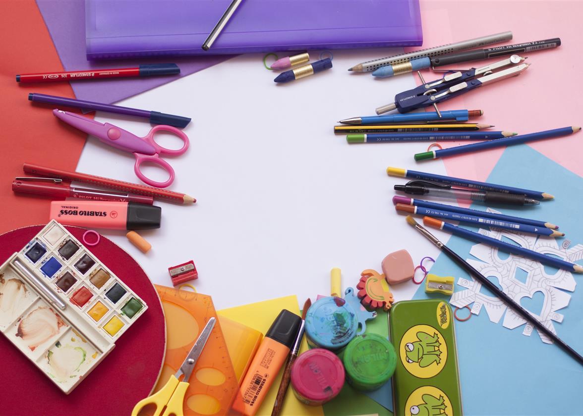 So verwendet man Komplementärfarben