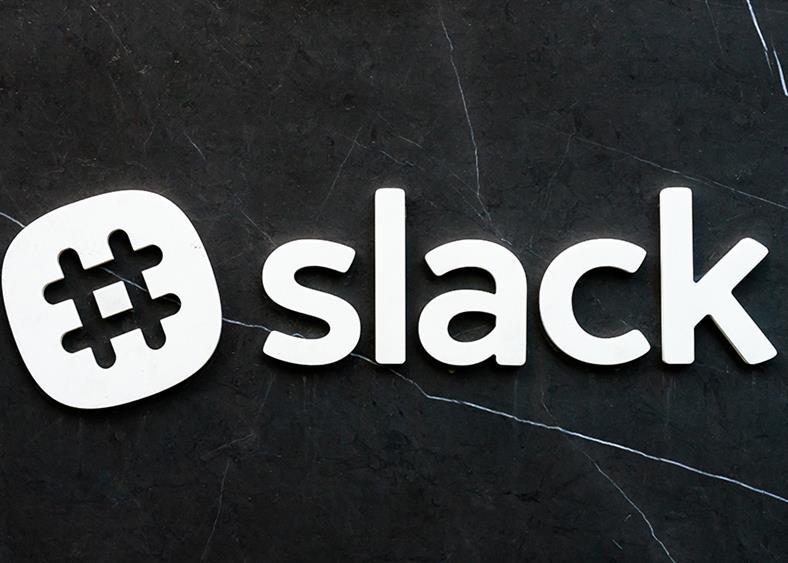 Why Slack Changed Their Logo