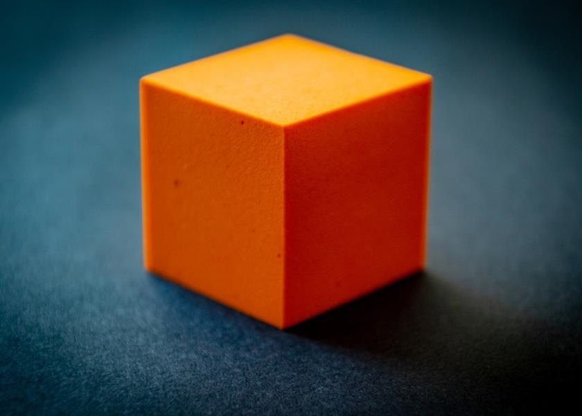Die Farbe Orange für Anfänger