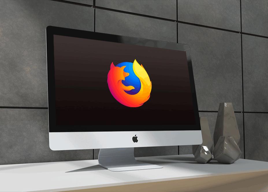 The Story Behind the Mozilla Firefox Logo