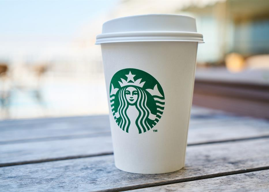 Die Geschichte des Starbucks-Logos