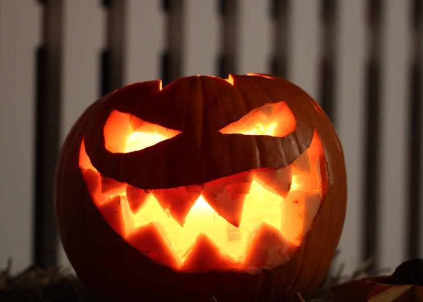 How Did the Pumpkin Become a Symbol of Halloween?