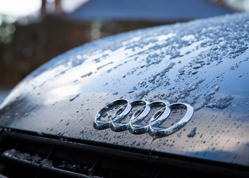 The Meaning of the Audi Logo