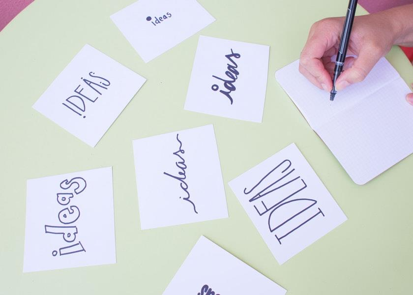 How to Create a Slogan That Will Represent You Well