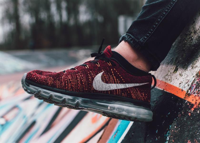 Die Geschichte hinter dem Logo von Nike