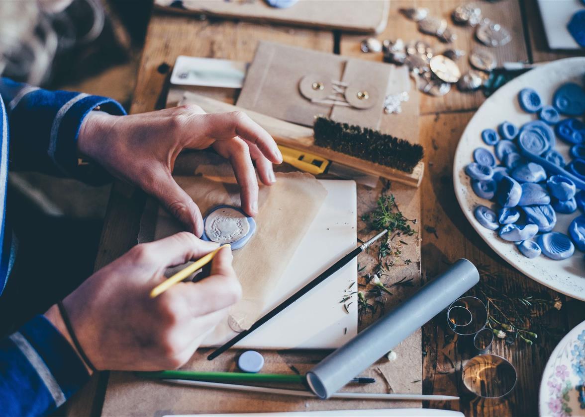 Crea un logo para tu tienda Etsy