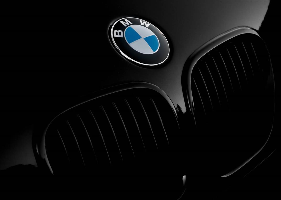 The Meaning of the BMW Logo