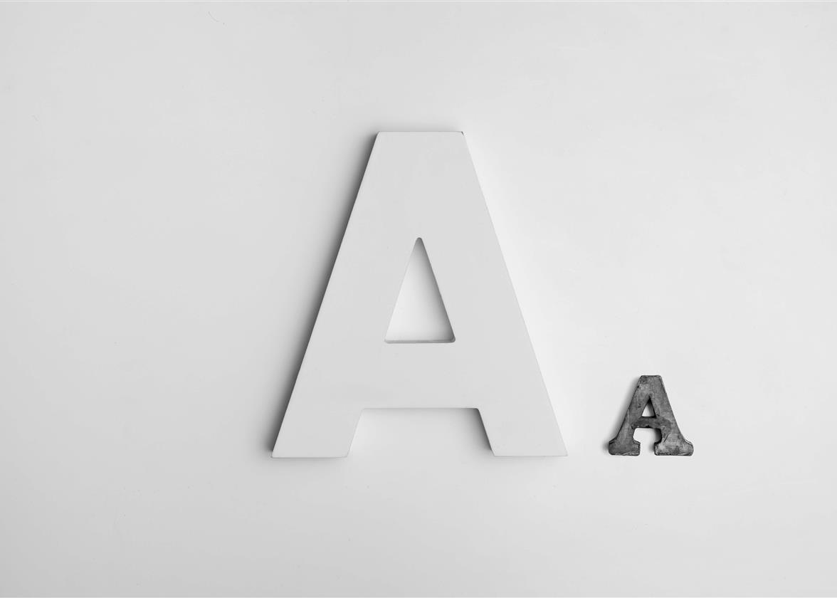 10 Fonts to Try When Creating Your Logo