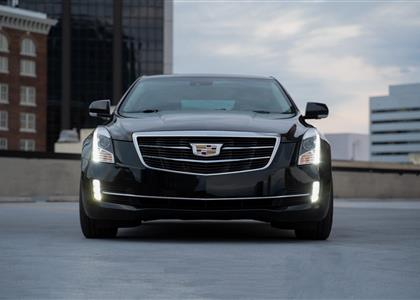 The Meaning of the Cadillac Logo