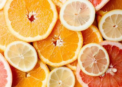 Inspiration to Create an Orange Logo