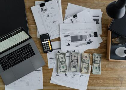 Why You Should Put Your Logo on Your Invoices