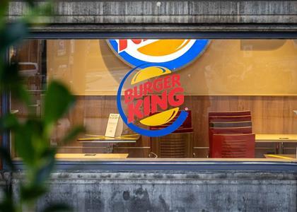 The Story Behind the Burger King Logo