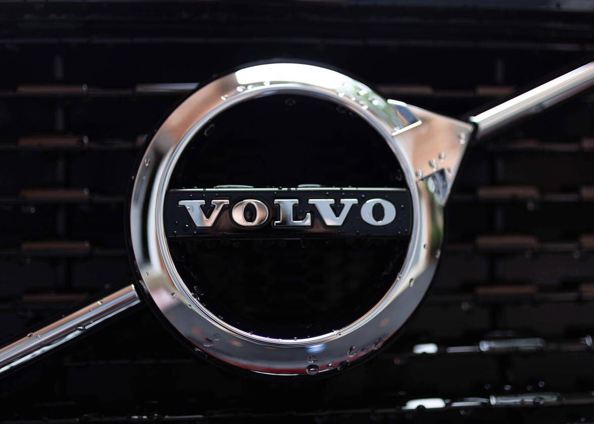 La signification du logo de Volvo