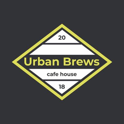 Coffee sign logo - Food & Drink Logo