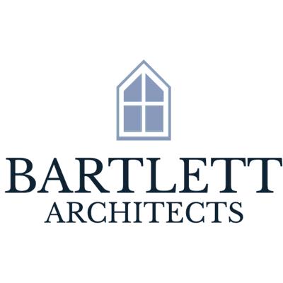Logo de la firma de arquitectos con ventana - Bienes raices & Hipoteca Logotipo