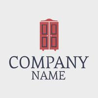 Logotipo Gabinete Rojo - Venta al detalle Logotipo