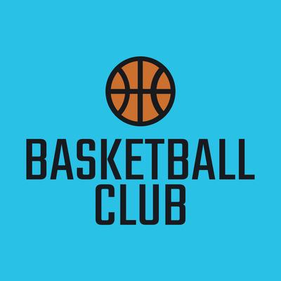 basketball balloon logo - Sports Logo