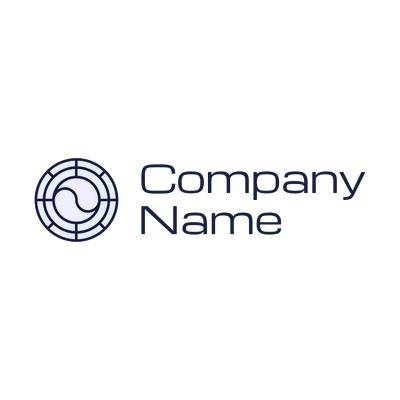 Camera Lens Logo - Technology Logo