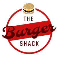 Red burger logo - Food & Drink Logo